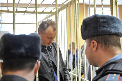 Бывший заместитель министра обвинил генерала ФСБ в рейдерстве