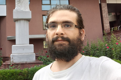 Амос Дов Сильвер