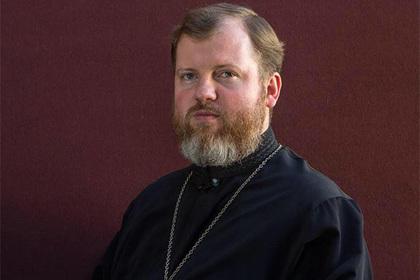 Избитый музыкантом священник рассказал о давлении полиции