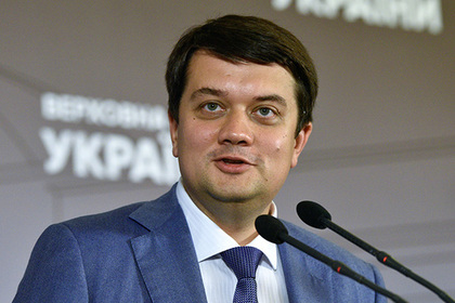 Партия Зеленского назвала важнейшие для Украины реформы