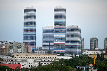 Спрос на московские новостройки обвалился