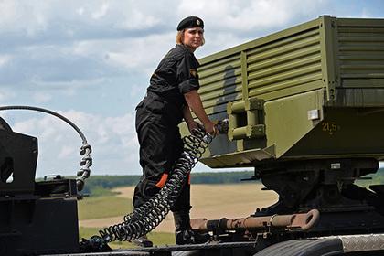Россиянкам разрешили сотни «мужских» профессий
