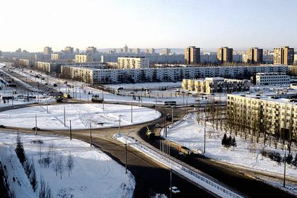 Назван самый непопулярный город России