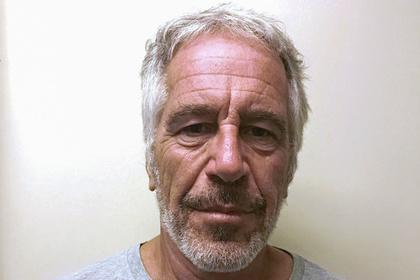Названа причина смерти миллиардера-педофила в американской тюрьме