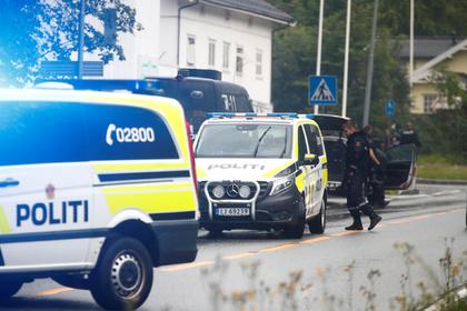 Установлены мотивы устроившего стрельбу в норвежской мечети