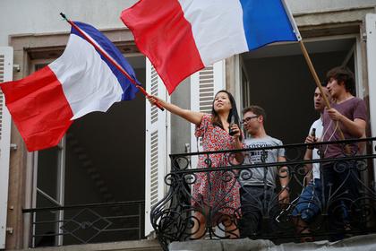 Во Франции призвали подружиться с Россией раньше США