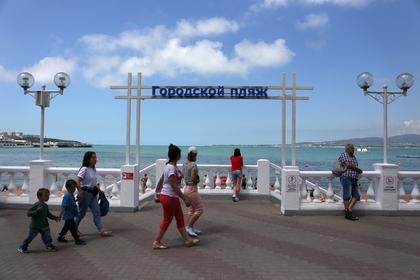 Объяснена непопулярность «все включено» на российских курортах
