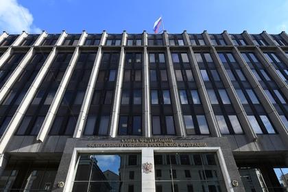 В России пообещали ответить на польские «методы устрашения»