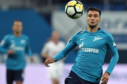 Семак запретил «Зениту» продавать своего футболиста