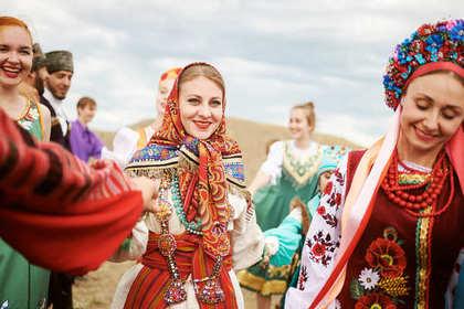На «Тавриде» пройдет выставка регионов России