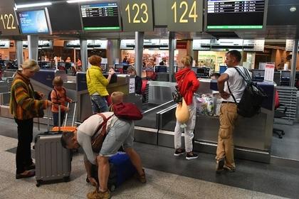 Путешествия по России подорожают
