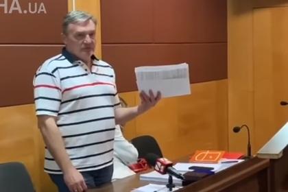 Пойманный с пачками долларов украинский замминистра оказался борцом с коррупцией