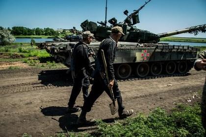 Опубликованы секретные документы о преступлениях ВСУ в Донбассе