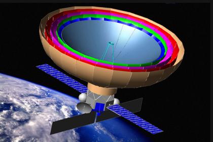 Западный поставщик отказался снабжать сырьем российский телескоп