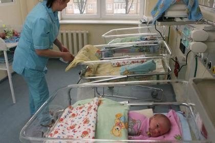 Российская школьница узнала о беременности во время родов