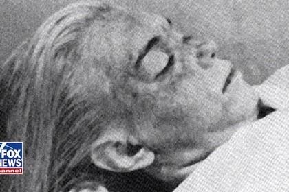 Стало известно о фотографиях обнаженной Мэрилин Монро в морге