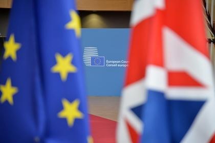 В Британии приготовились к дефициту продуктов и лекарств из-за «жесткого» Brexit