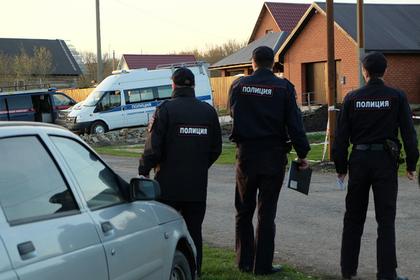 Появились подробности массовой бойни в селе под Ульяновском