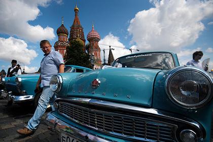 Тест: насколько вы москвич?