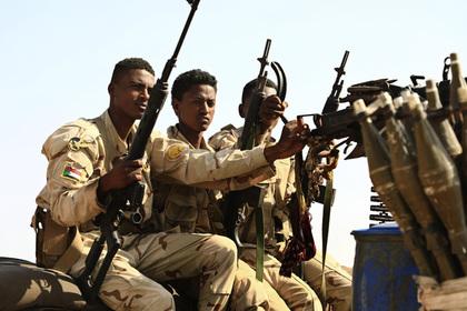 Британия захотела вытеснить ЧВК Вагнера из Африки
