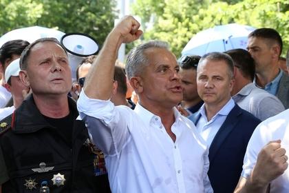 Соратник богатейшего человека Молдавии покончил с собой