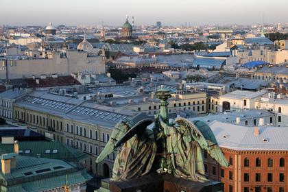 В Петербурге нашли «двушку» за десять миллионов долларов