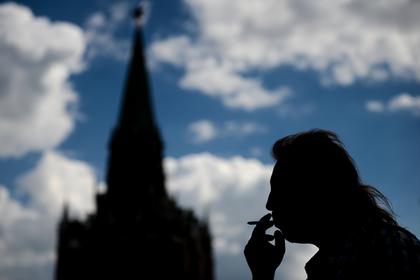 Названы риски рекомендаций Минздрава для курильщиков