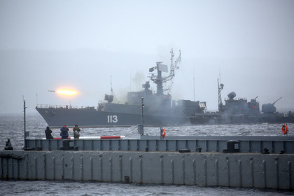 В России отреагировали на данные о недостатках ВМФ