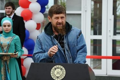 Кадыров рассказал об отказе отца лично присоединять Чечню к России