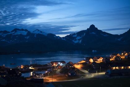 Трамп подтвердил намерение купить Гренландию