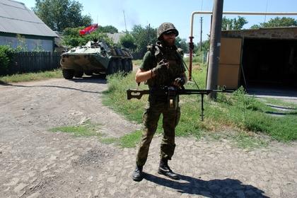В Британии нашли доказательства участия России в боях под Иловайском