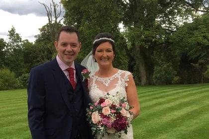 Муж забыл о жене после неудачного окончания свадьбы