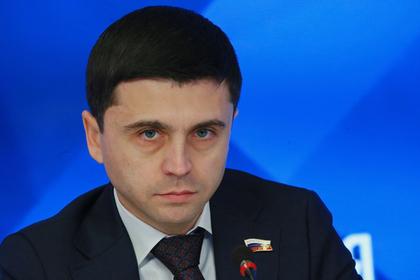 В России призвали Украину снять продуктовую блокаду Крыма