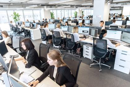 Россиян захотели приобщить к физкультуре на работе