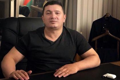 Главного вора Азербайджана возмутила подделка его подписи под бандитским письмом