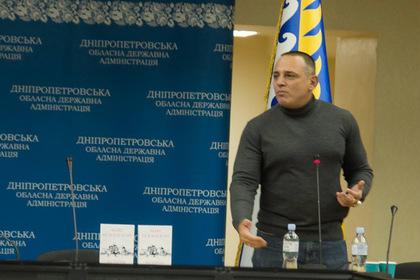 Максим Бужанский