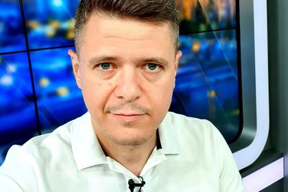 Блогер попал в список врагов Украины за критику Зеленского