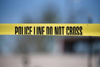Женщина нашла в машине мертвеца после похода по магазинам