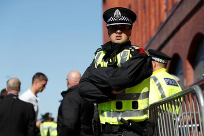 Британия выпустила на свободу убийцу-каннибала