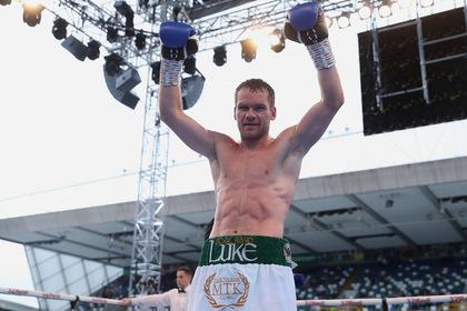Макгрегор вызвал гнев чемпиона Европы по боксу и получил вызов
