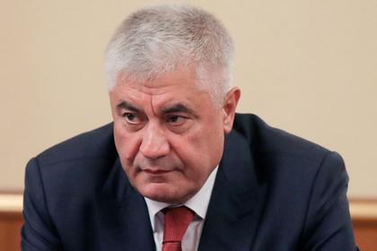 Глава МВД решил проблемы российских полицейских при помощи аэролодок