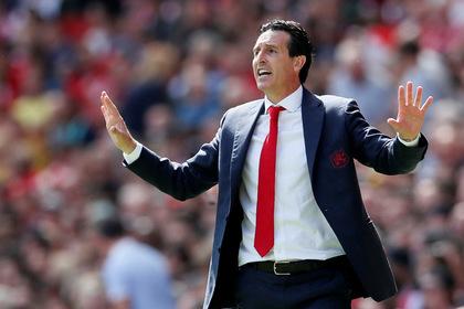 Тренер «Арсенала» рассказал о нежелании играть с «Ливерпулем»