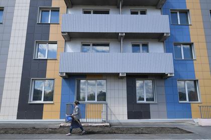 Российский регион массово застроят жильем