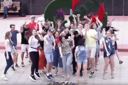 В российских регионах начались церемонии отправления делегаций на «Тавриду»