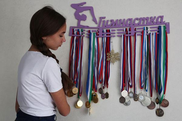 Элина Дилявирова