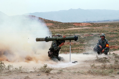 Названы последствия войны США с Китаем