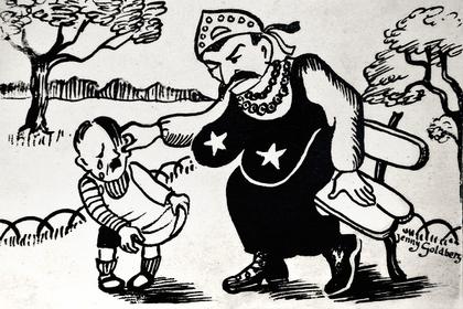 Почему Сталин в 1939 году не захотел вместе с Западом остановить Гитлера