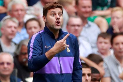 Тренер «Тоттенхэма» рассказал об «огромной ошибке» президента клуба