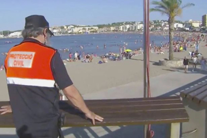Ребенок с отцом утонули на глазах у матери на популярном туристическом курорте