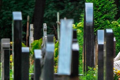 Школьника из Ульяновска похоронят отдельно от убитых им родственников
